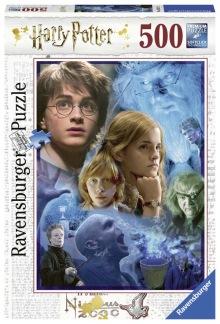 Pussel, Harry Potter 500 bitar -