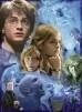 Pussel, Harry Potter 500 bitar