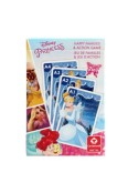 Kortspel 2 i 1, princess