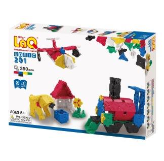 Laq basic 201 (350 bitar) -