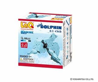 Laq mini delfin (88 bitar) -