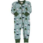 Pyjamas winter world