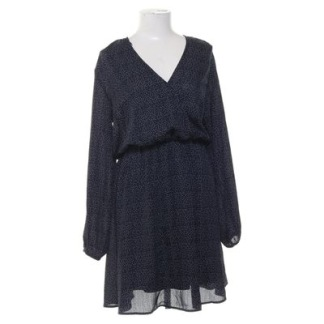 Flora dress - L