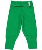 Byxa grön rib