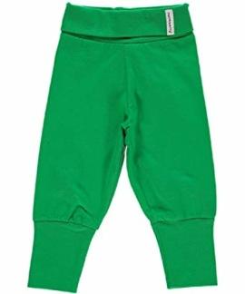 Byxa grön rib - 44