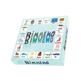 Rimmemory -