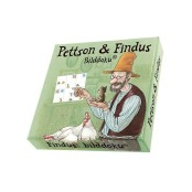 Pettson och Findus bilddoku