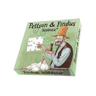 Pettson och Findus bilddoku -