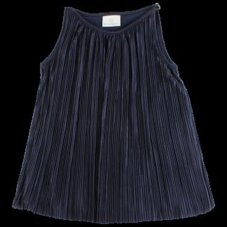 Ink klänning, mörkblå - 92