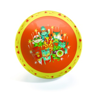 Super heroes ball, Ø 22 cm -
