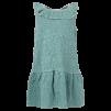En Fant stickad klänning - 128