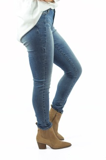 Canyon jeans blue denim - 34