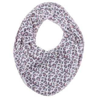 Fixoni Infinity Bib - Ökotex, keepsake lilac -