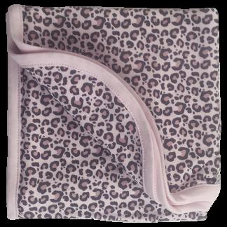 Infinity Blanket - Oekotex, keepsake lilac -