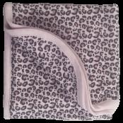 Infinity Blanket - Oekotex, keepsake lilac