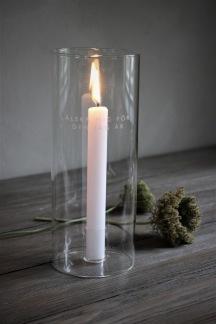 Ljuslykta: Älska mig -