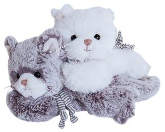 Cosy cats 15 cm - Vit