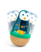 Vippleksak, Roly penguin