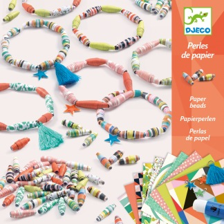 Spring bracelets -
