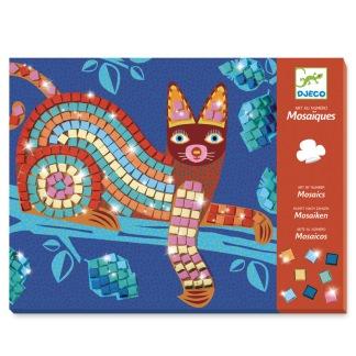 Oaxacan, mosaik -