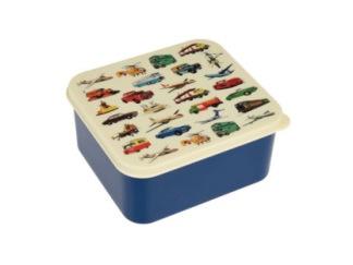 Lunchbox Transport -