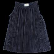 Ink klänning, mörkblå
