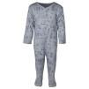 Pyjamas, skogs/djurprint - 62
