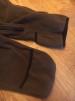 Fleeceocerall, stl 92, brun