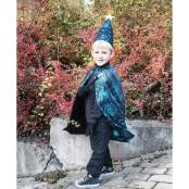 Maskeraddräkt Trollkarl 4-6 år