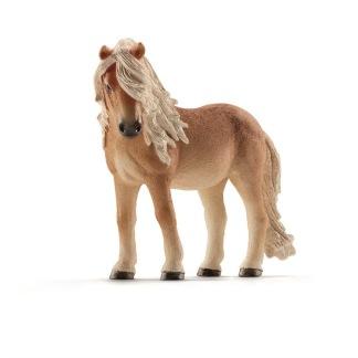 Islandshäst sto, Schleich -