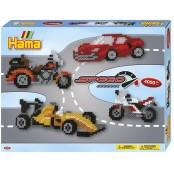Hama Midi Gift Box Speed 4000 st