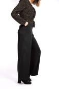 Regina pants, svarta