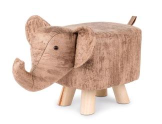 Elefant barnpall -