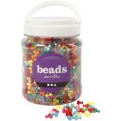 Snurrmix pärlor, 700 ml