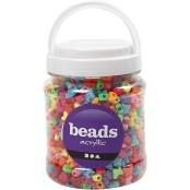 Figurmix pärlor, 700 ml