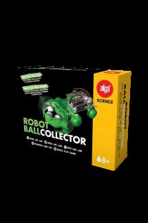 Alga Science Robot Bollsamlare -