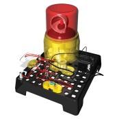 Alga Science Elektriskt alarm