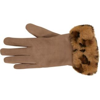 Handskar - Camel