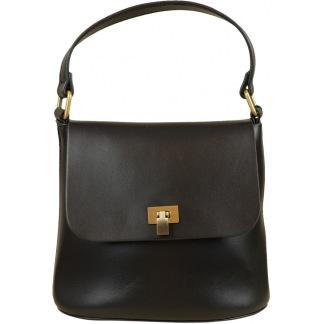 2i1 handväska - Svart