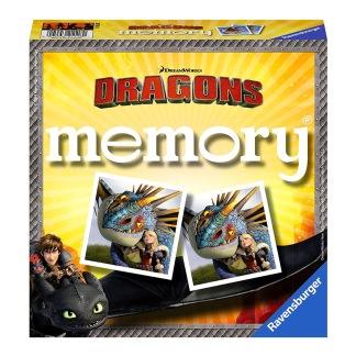 Dragons memory -
