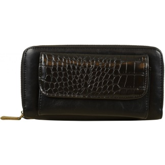 Clutches, black -