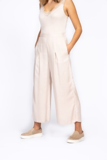 Day pants, sand - XS