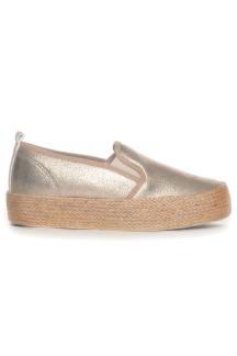 Kate slip on shoe - 38