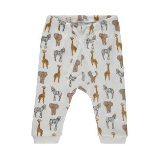 Babybyxa, safaritryck - 56