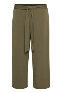 KAmalli Pants, grape leaf - S