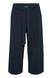 KAmalli Pants, midnight marine - S
