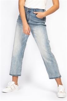Jill High Waist Jeans - 36