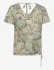 CRLulla T-shirt, Desert Sage Paisley - XL
