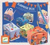 Suprise box