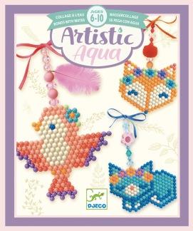Atristic aqua - Country charm -